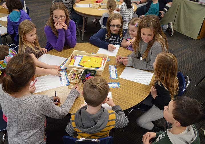 Crayolas, Creamsicles & Learning