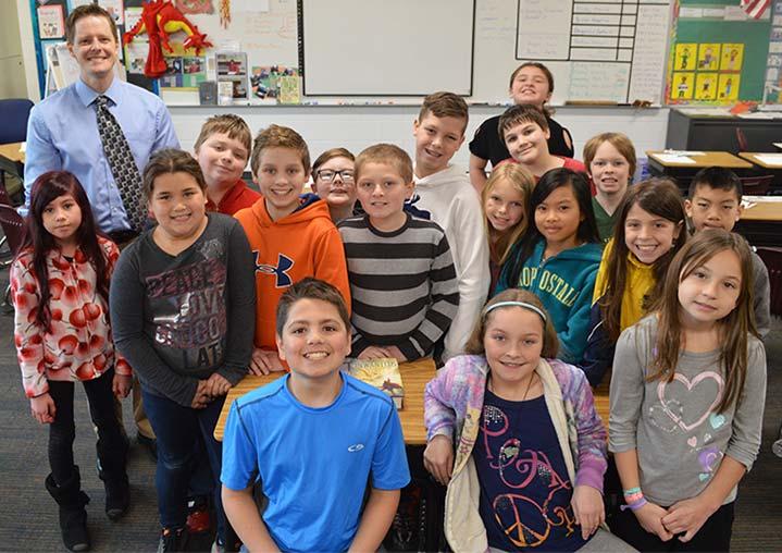 Third-Grade Reading Bill? Ask Fourth-Graders