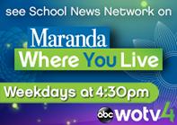 Maranda Where You Live