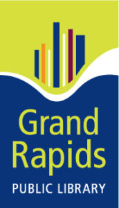 Grand Rapids Public Library is a proud sponsor of SNN