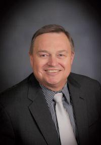 Kent ISD Assistant Superintendent Ron Koehler