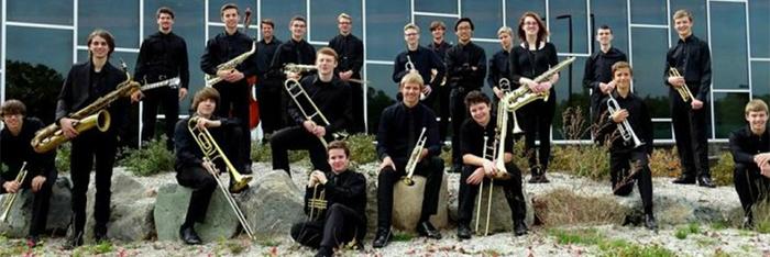 Northview High School Jazz Band