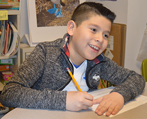 """Oscar Ramirez learns what an idiom is, writing about """"costing an arm and a leg"""""""