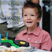 Mason John Kober (courtesy photo)