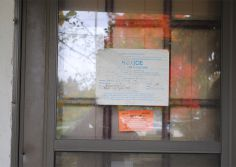 Abandoned and foreclosed homes are an uncomfortable part of high-poverty neighborhoods