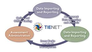 Accuracy and efficiency are among the benefits being seen by educators using Tienet