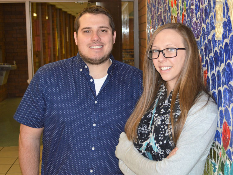 Donation sparks program that helps students get counseling