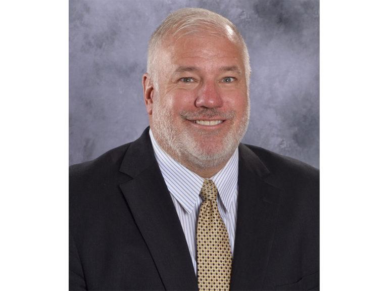 Superintendent announces retirement, interim named