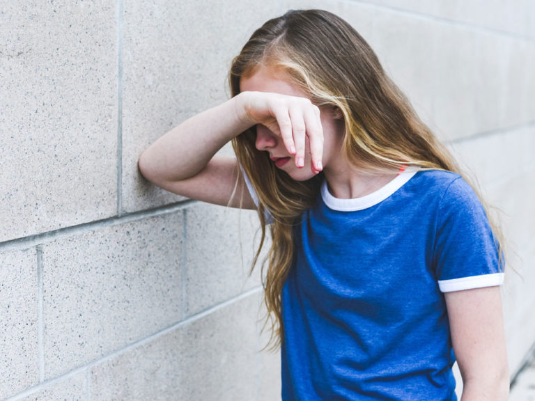 Onsite clinicians expand mental health services at middle schools