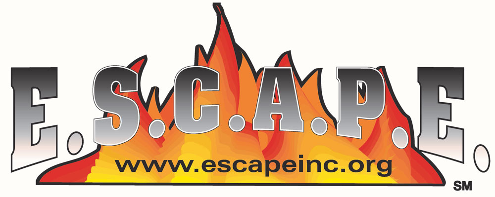 E.S.C.A.P.E. Fire Safety is a sponsor for School News Network