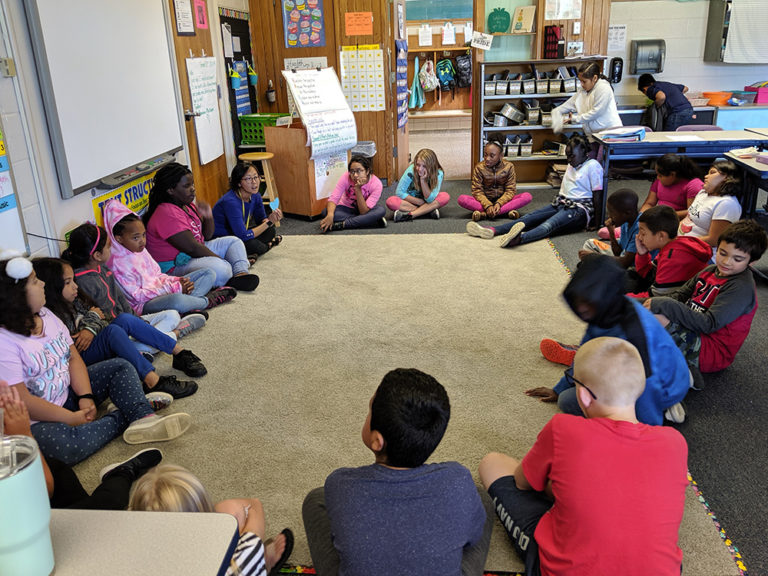 'Doing better' in the classroom — conventional or virtual