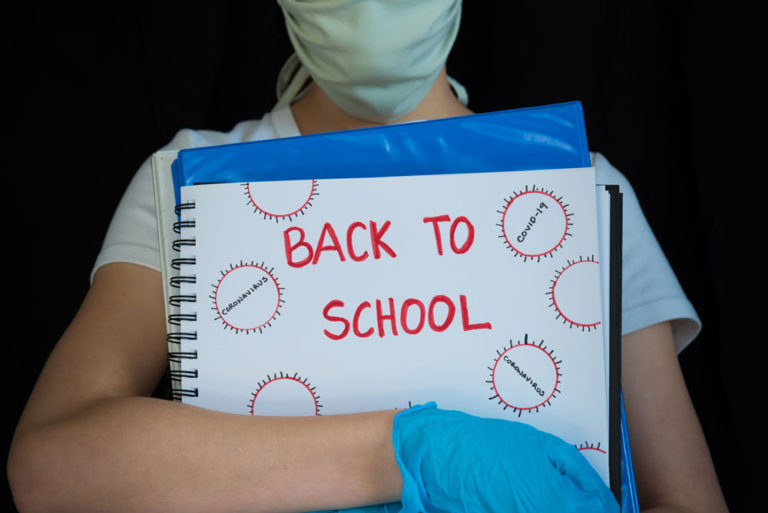 Back to school five days a week for Comstock Park schools