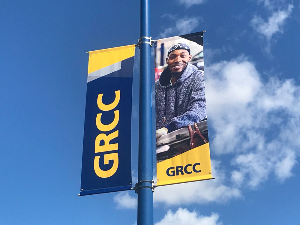 GRCC offering remote, in-person and hybrid classes