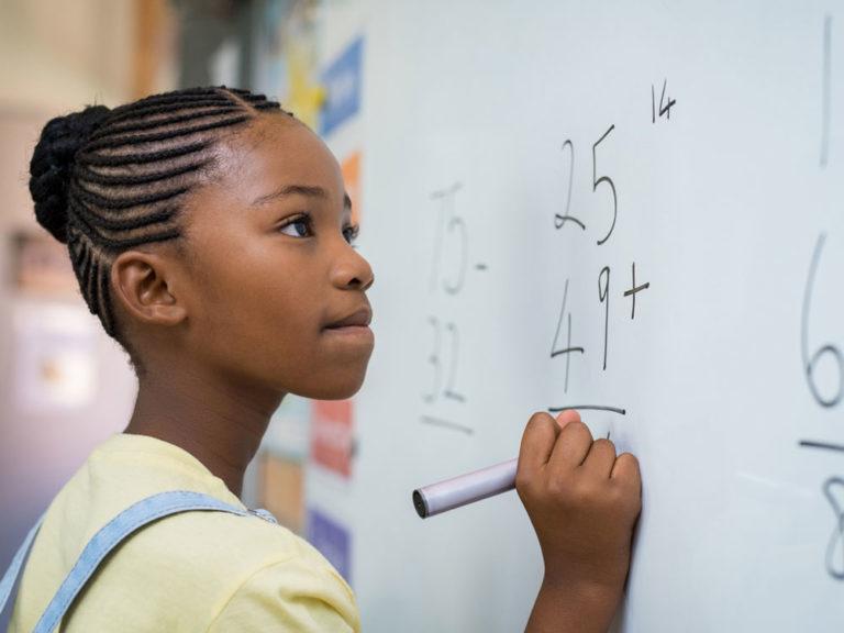 Foundation funds math curriculum, mental health coordinator