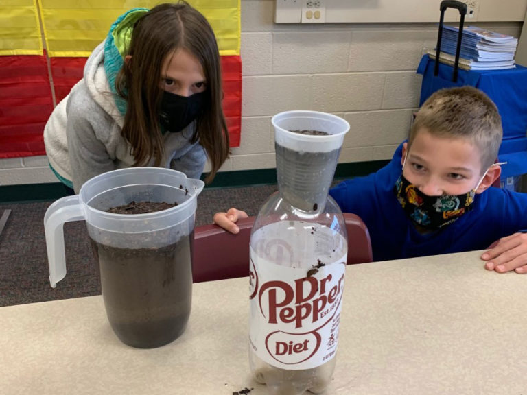 No obstacle too challenging for young problem-solvers