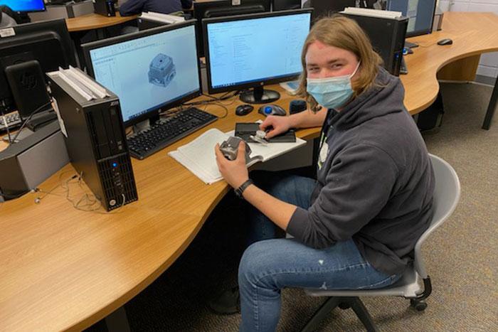 Career exploration goes virtual