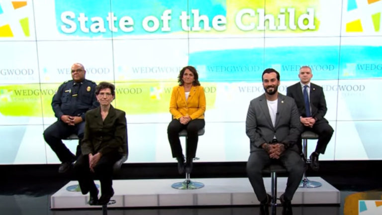 Students, professionals discuss impact of pandemic on well-being