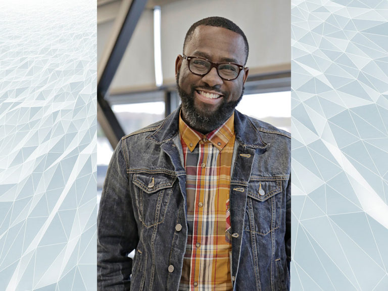 New director named to lead arts and technology center